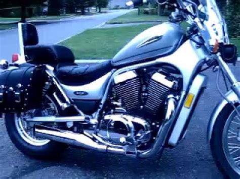 Suzuki Motorcycles Toronto 2003 Suzuki Intruder Vs 800 Motorcycle Toronto Canada