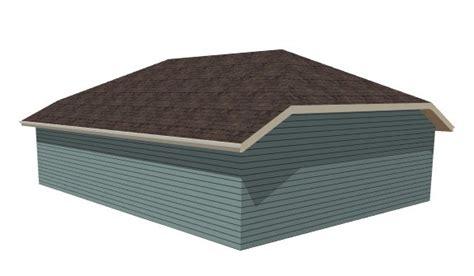 revitcitycom partial hip roof