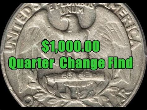 stunning clad 1967 washington quarter sells for over $5