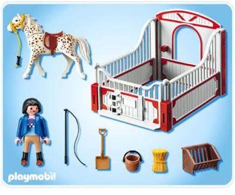 playmobil stall playmobil speckled with stall 5107 table mountain toys