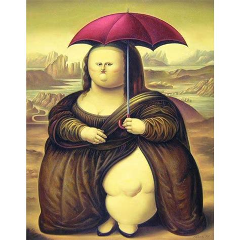 Home Decor Wholesale China by Compare Prices On Fernando Botero Mona Lisa Online