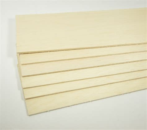top quality sheets 10 sheets balsa wood 600x100x3mm best quality model balsa