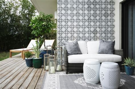 get the look a cool outdoor patio porch advice