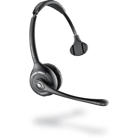 Headset Plantronics plantronics cs510 spare wireless headset 86919 01 b h photo