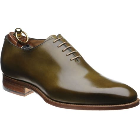 patina shoes herring shoes herring classic chaucer patina wholecuts