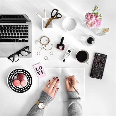 design 4 life instagram kako se opustiti za radnim stolom journal