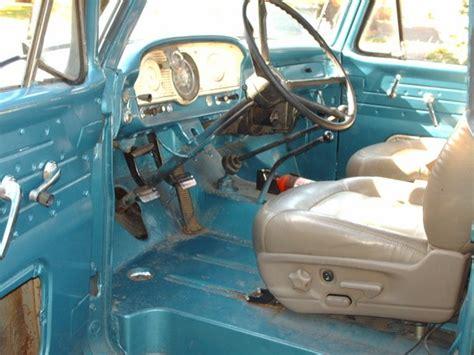 yucktruck  ford  regular cab specs