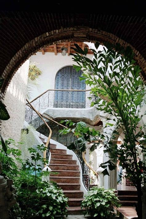 spanish style homes with interior courtyards 10 best images about interior courtyards on pinterest