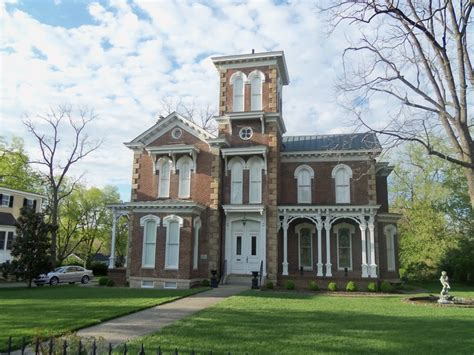 45 Best Georgetown Ky E Main Street Residential District