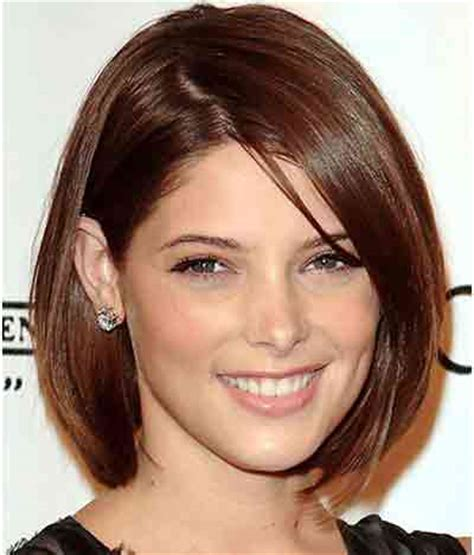 rectangle face shape hairstyles short hairstyles for women over 45 latest haircuts