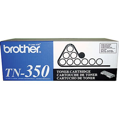 office depot coupons brother ink brother tn 350 black toner cartridge by office depot