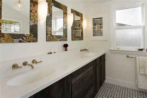 funky mirror ideas eclectic san francisco with funky mirrors with eclectic san francisco and metal towel bars
