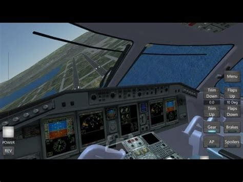 best flight simulator game for android & ios youtube