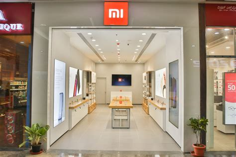 xiaomi opens its mi home store in india