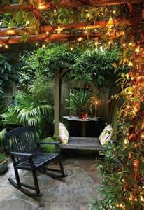 Cozy Backyard Ideas Cozy Garden Small Garden Ideas Gardens Beautiful And Nooks