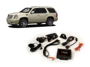 2007 Cadillac Escalade Bluetooth Isimple Isgm651 Iphone Ipod Ipod Android Wireless