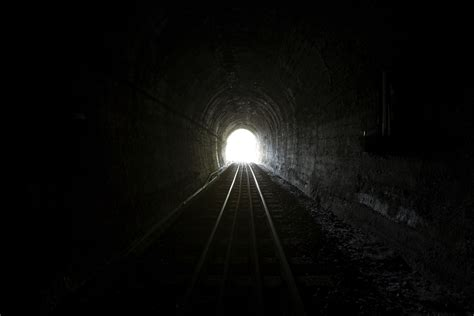 light at the end of the tunnel for publishers is the light at the end of the tunnel a