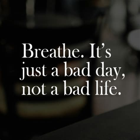 Its Just A Crush by Breathe It S Just A Bad Day Not A Bad Within