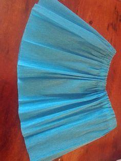 como realizar una falda de papel crepe caballito con un envase de refresco disfraces kinder