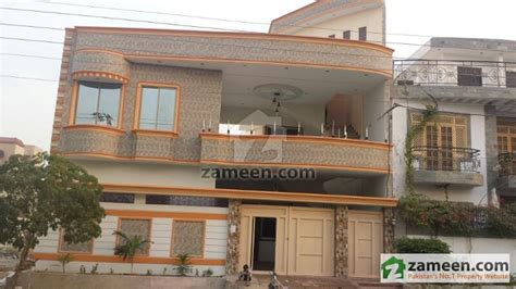 120 yard home design 240 square yards brand new house for sale in gulshan e