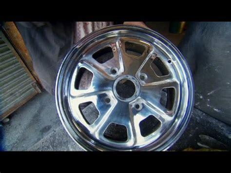 porsche 914 wheels how to clean polish alloy wheels porsche 914 wheeler