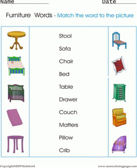 upholstery terms phrases la escuela de ingles de eva octubre 2013