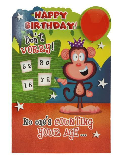 Archies Birthday Cards For