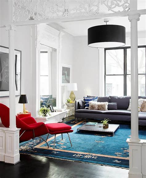 emily henderson living room color crush how to rock emily henderson