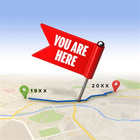 Here S How You you are here timothy brister