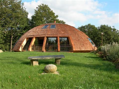 modern dome home sustainable solaleya dome design