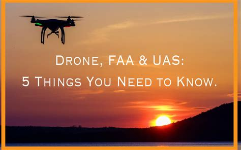 Uas Letter Of Agreement Five Things You Need To About Flying Drones For Commercial Purposes