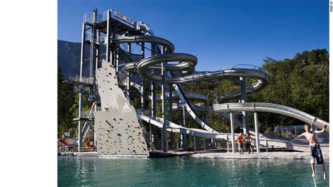 water slide sections world s craziest water slides cnn com
