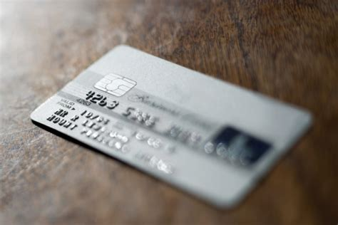 bench credit card credit card on table stock photos and pictures getty images