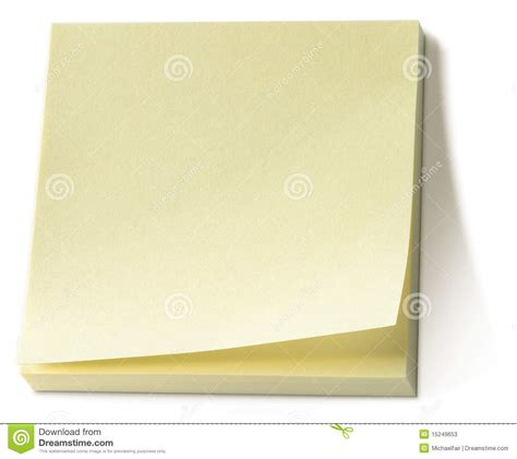 memo pad template best photos of memos notepad yellow notepad