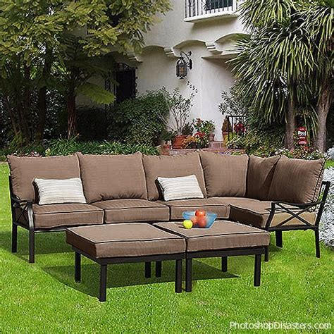 walmart backyard furniture walmart patio furniture grand basket 4 wicker patio