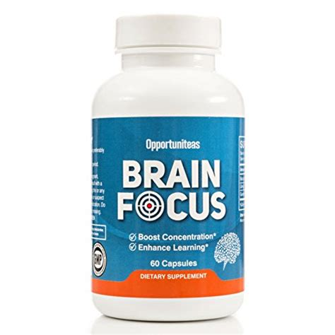 Sale Sale Memory Focus brain focus pills top 3 nootropic supplements for focus memory and concentration