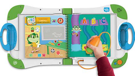 leapfrog imagination desk learning system leapstart preschool pre kindergarten