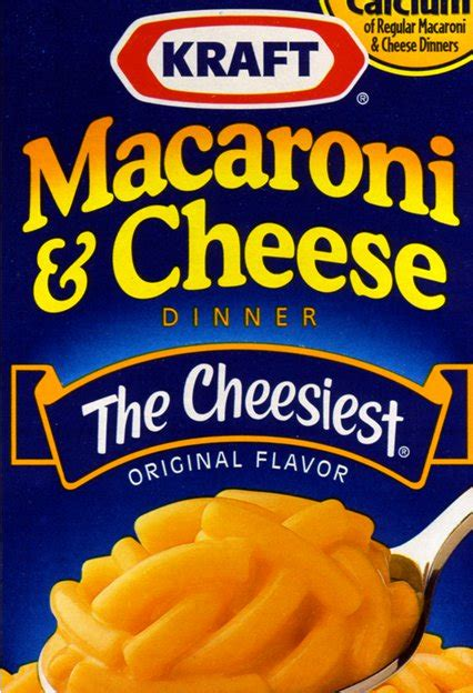 macaroni cheese moms take unsafe ingredients out of kraft mac cheese