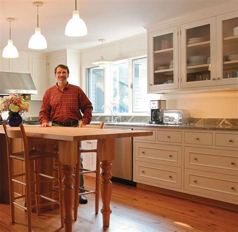 norm abram kitchen cabinets my dream kitchen finewoodworking