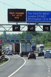 smart motorways | roads.org.uk