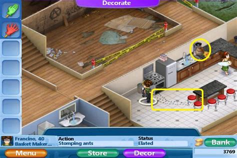 cara membuat anak virtual families 2 virtual families 2 our dream house walkthrough tips