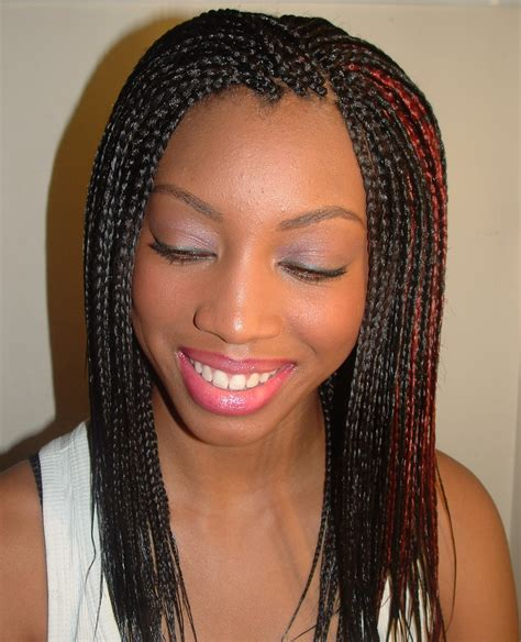 nigeria briaded hairstyle latest braid hairstyles in nigeria 2018 for girls