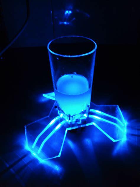 make a light up led coaster 171 adafruit industries makers