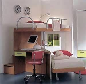 desks for room 20 loft beds with desks to save kid s room space kidsomania
