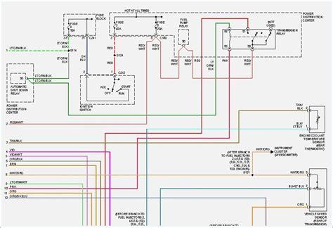 light wiring diagram 2017 dodge ram light free