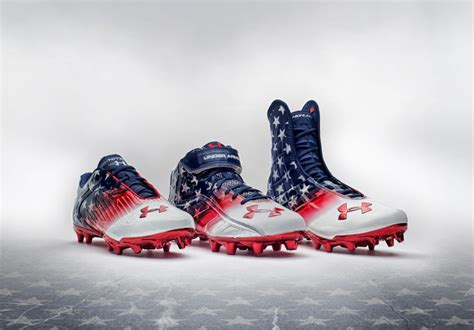 warrior football shoes hawaii s armour wounded warrior project football
