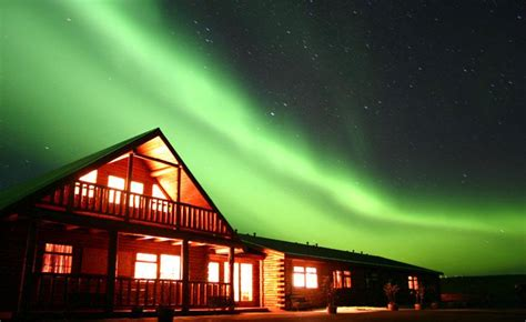 best hotels in iceland for northern lights hotel ranga iceland accommodation