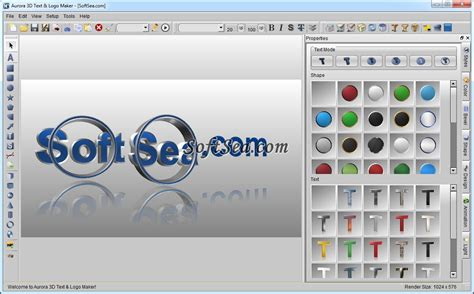 3d logo generator 3d text logo maker free and software