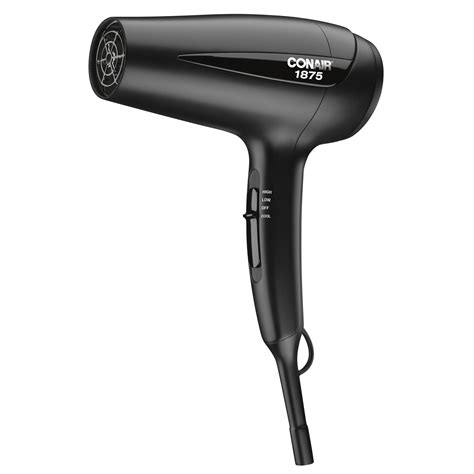 Hair Dryer Reviews Conair conair 1875 watt hair dryer