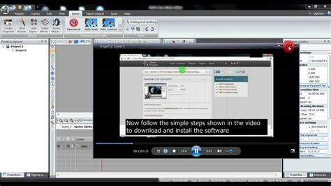 Tutorial Vsdc Video Editor   vsdc tutorial 9 how to speed up your video using vsdc